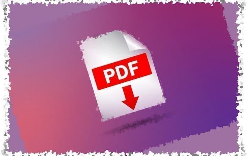 PDF Bölme Nasıl Yapılır?