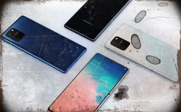 Samsung Ekran Görüntüsü Nasıl Alınır?