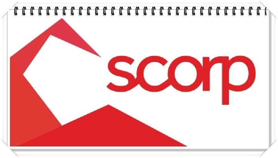 Scorp Hesap Silme Nasıl Yapılır?