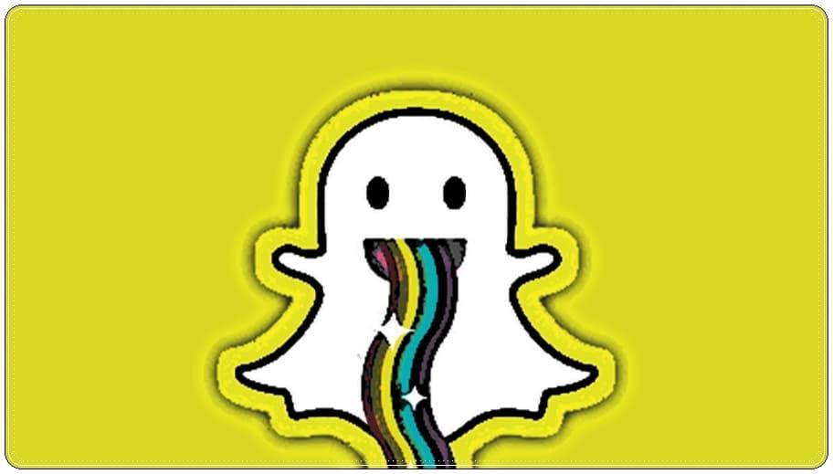 Snapchat Giriş Nasıl Yapılır?