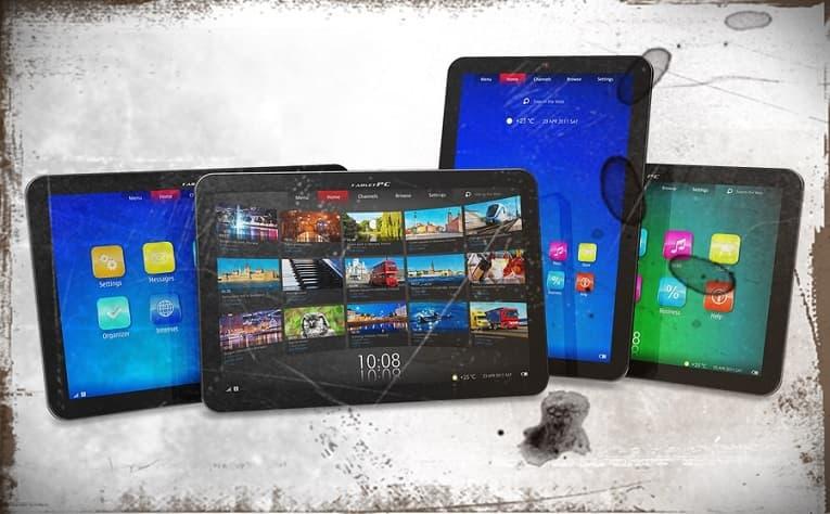 Tablete Format Atınca Neler Silinir ?