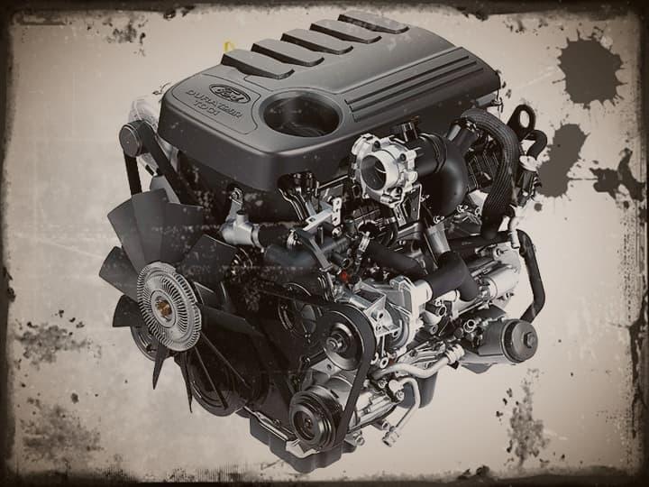 TDCI Motor Nedir, Nasıl Çalışır?