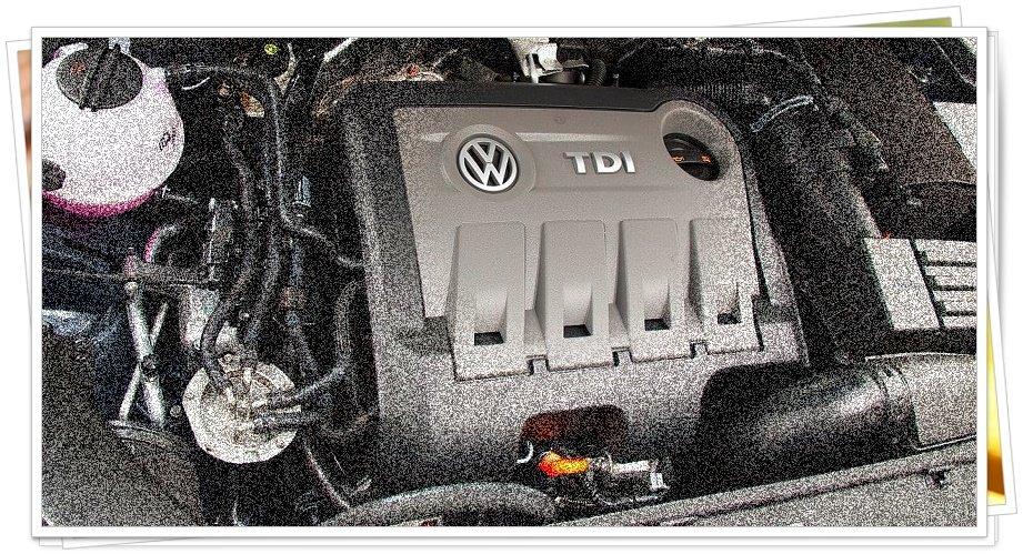 TDI Motor Nedir, Nasıl Çalışır?