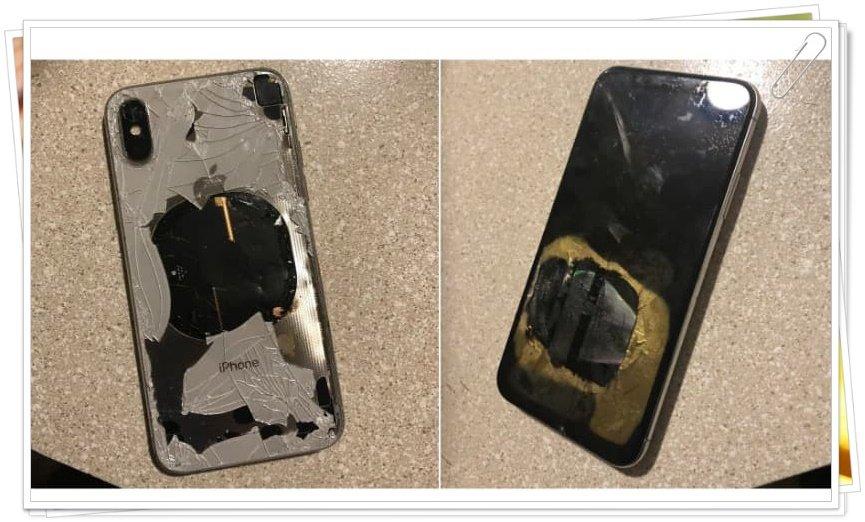 telefon neden patlar 1