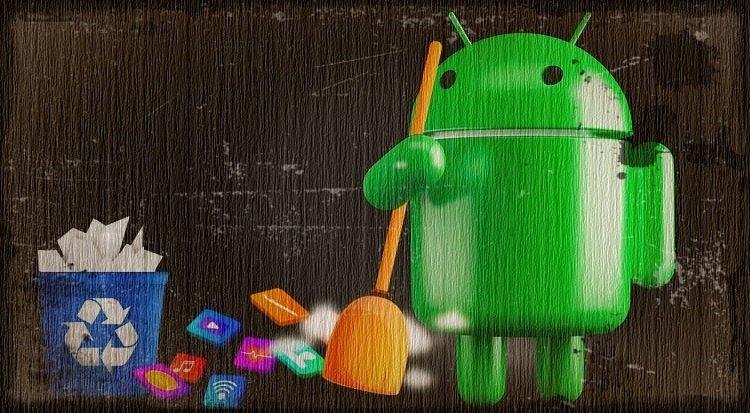 Android Telefonda Yer Açmak için ne Yapmalı?