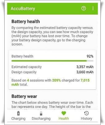 Telefonun batarya değişimi ne kadar sürer?