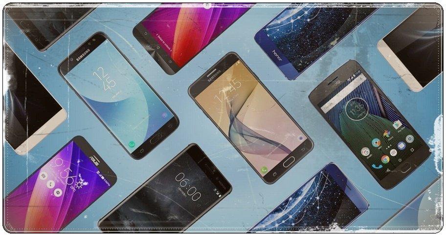 Telefonun Özelliklerine Nereden Bakılır?