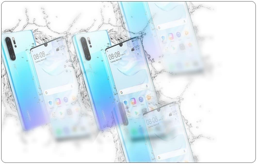 Telefonun Su Geçirmez Olduğu Nasıl Anlaşılır?