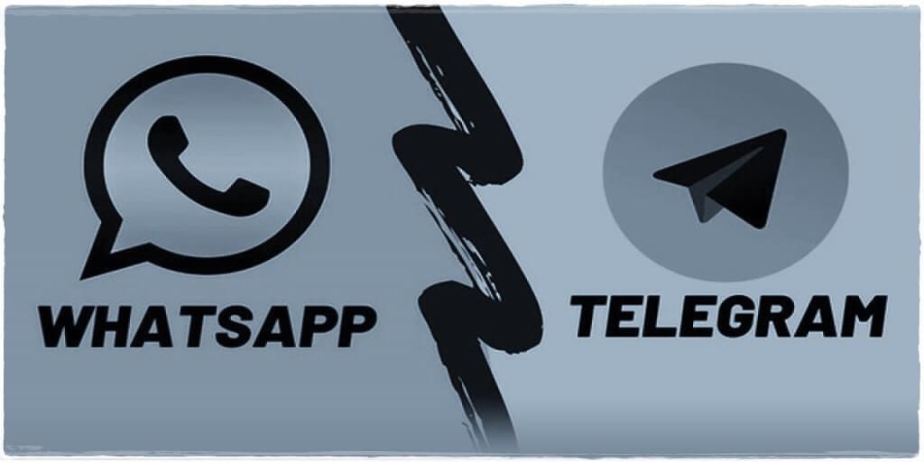 Whatsapp mı, Telegram mı? Telegram WhatsApp Farkları