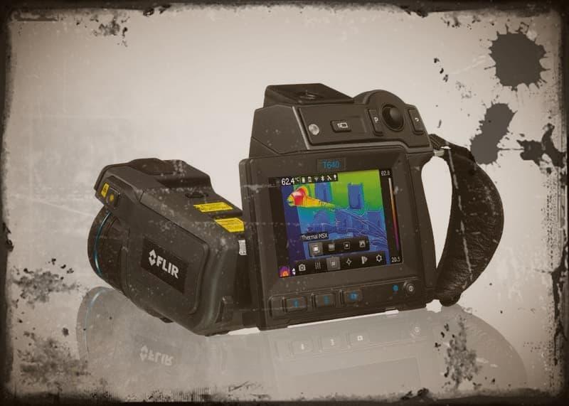 Termal Kamera Nedir, Nerelerde Kullanılır?