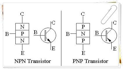 transistor nedir nasil calisir 1