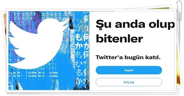 Twitter Kullanıcı Adı Nasıl Değiştirilir? (Twitter İsim Değiştirme)