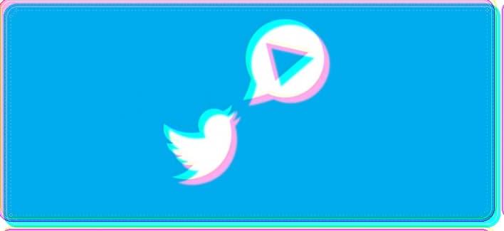 3 Adımda Twitter'da Videoyu Alıntılamadan Paylaşma