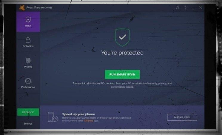 ucretsiz antivirus programlari 7