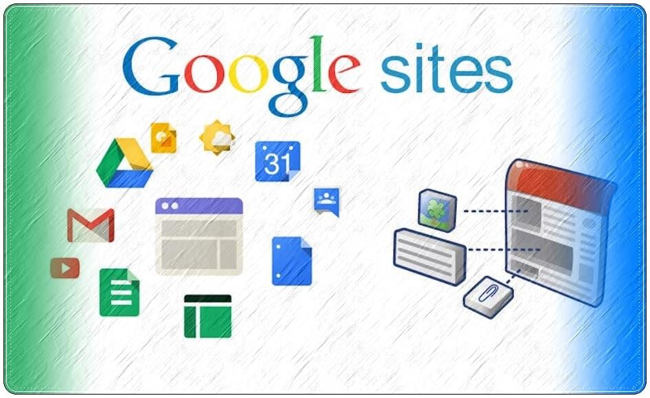Google Web Sitesi Nasıl Kurulur? (2 Adımda Ücretsiz Google Site Açma)