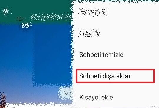 whatsapp sohbetlerini telegrama tasima 1