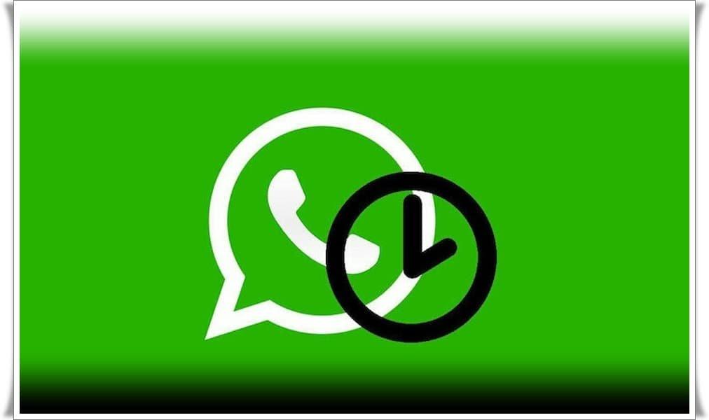 WhatsApp Son Görülme Nasıl Kapatılır?