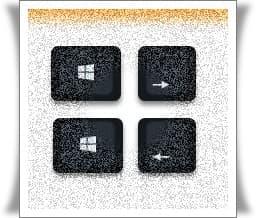 windows 10 coklu ekran bolme 2