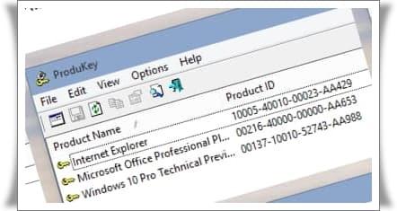 windows 10 urun anahtari 2
