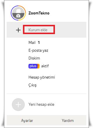 yandex mail nasil acilir 6