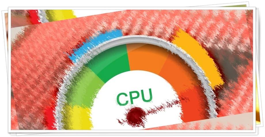 Yüksek CPU Kullanımı Nasıl Düşürülür?